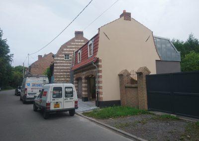 reno2 facade stidel