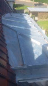 couverture zinc stidel